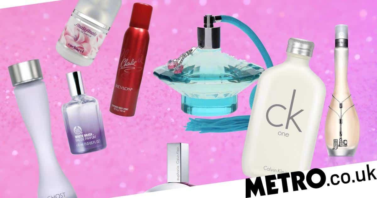 Pourquoi l'odeur d'un parfum change en fonction de la peau?