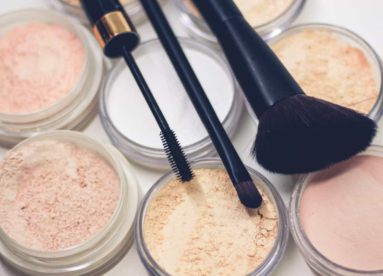 Quel maquillage biologique pour mon type de peau?